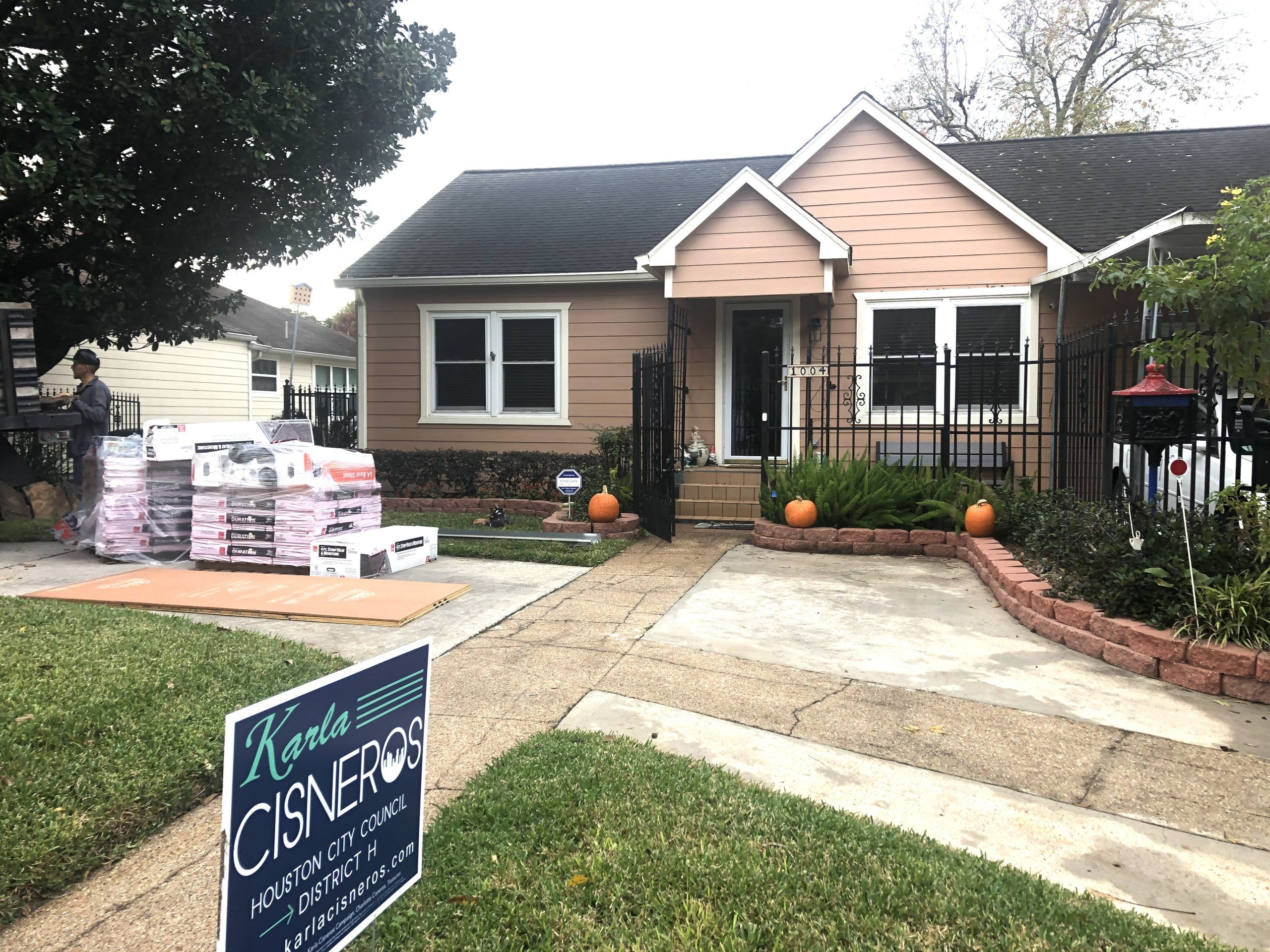 Project Gallery Duran S Roofing Amp Remodeling