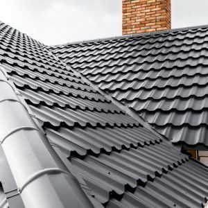 Consult with roof experts at Durna's to find out what material works best for your situation.